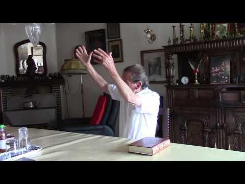 Professor emeritus Psychologie en Psychiatrie Alexander Karel Evrard 6