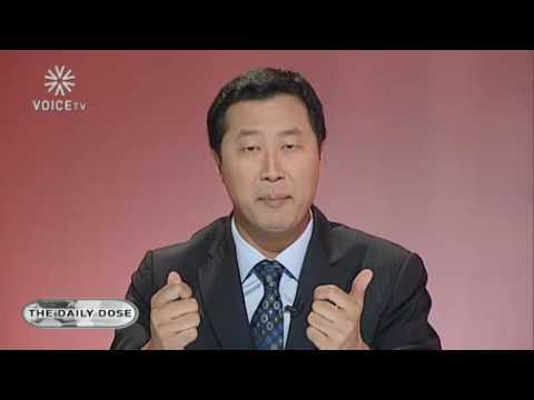 The Daily Dose 201005 Thai PM Afraid Facebook-Youtube