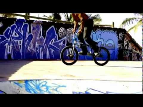 Brad Simms Micreation BMX Video Spot Trailer
