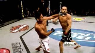 Highlights from UFC 109 Relentless