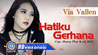Via Vallen - HATIKU GERHANA . Om Sera ( Official Music Video ) [HD]