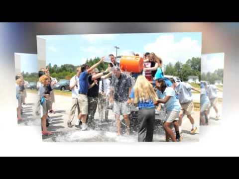North Georgia Christian School Highlights August 2014 - 09/03/2014