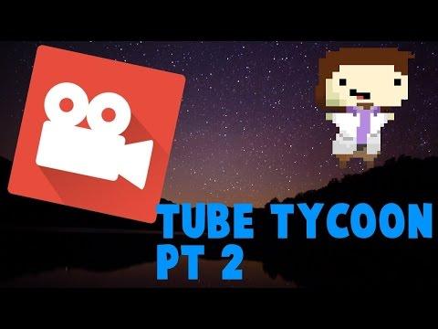 Как tube tycoon сделать на весь экран