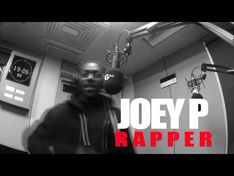 Joey P Freestyle - Fire In The Booth | UK Hip-Hop, Rap