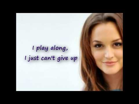 Leighton Meester - Your Lies Are The Truth Lyrics