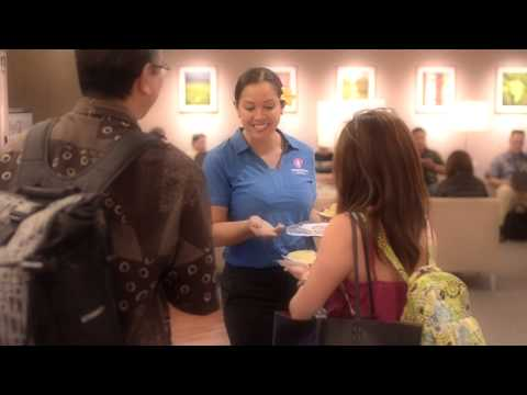 Hawaiian Airlines' Pau Hana Fridays - Paula Fuga - Misery's End