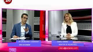 İş ve Yaşam | Op.Dr.Mehmet Hamarat