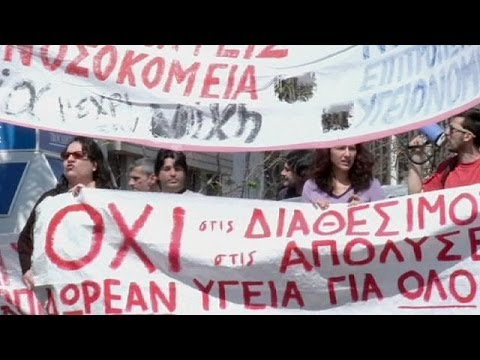 Greece to return to capital markets in bid to prove financial health