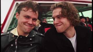 Download Lagu 5SOS being 5SOS for 3 minutes Gratis STAFABAND