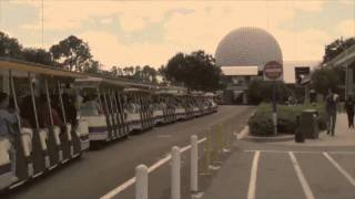 Tribute to EPCOT CENTER, Soarin
