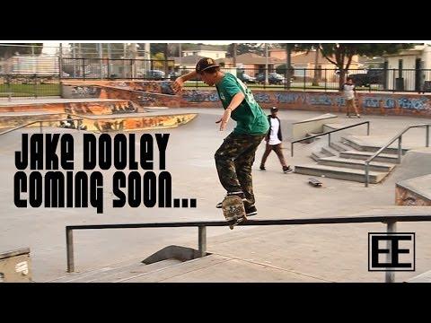 Jake Dooley || Skateparks of L.A. PROMO!!