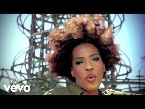 Beauty In The World - Macy Gray
