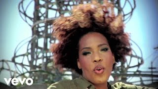 Клип Macy Gray - Beauty In The World