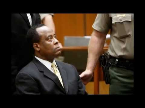 Michael Jackson Lawsuit Against Concert Promoters' Dr. Conrad Murray Hiring Goes To Trial