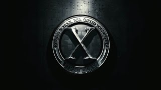 X-Men All trailers Movies 2000-2015 HD