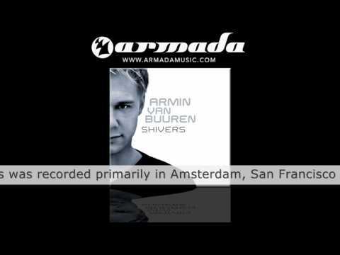 Armin Buuren feat. Nadia Ali - Who Is Watching