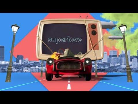 Whethan - Superlove (feat. Oh Wonder) [Lyric Video]