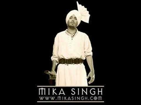 Mika Singh - Nee Mera Dil