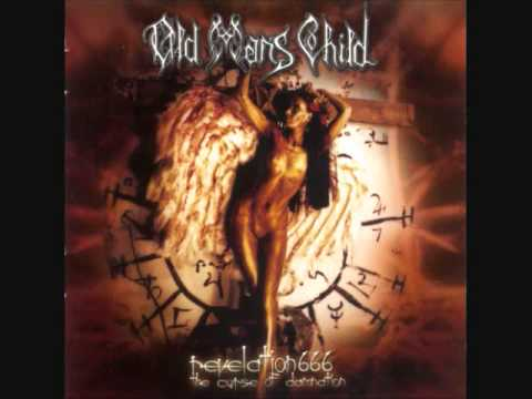 Old Mans Child - Phantoms Of Mortem Tales