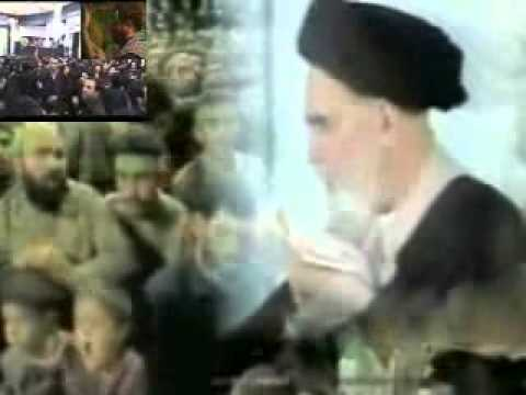 Azadari khomeini کیر تو کس فاطمه زهرا