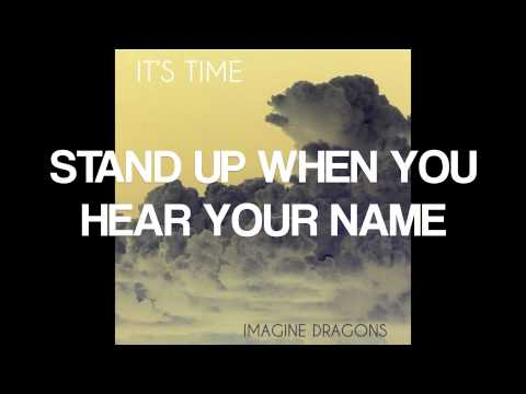 Look How Far We've Come - Imagine Dragons (With Lyrics)