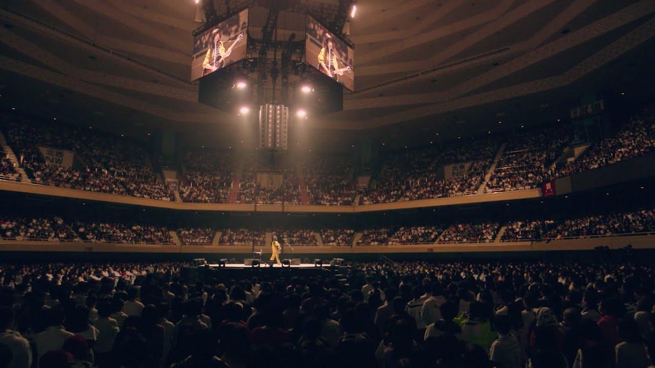 """あいみょん - """"貴方解剖純愛歌~死ね~""""のライブ映像を公開 新譜「AIMYON BUDOKAN -1995-」Live DVD/Blu-ray 2019年10月2日発売予定 thm Music info Clip"""