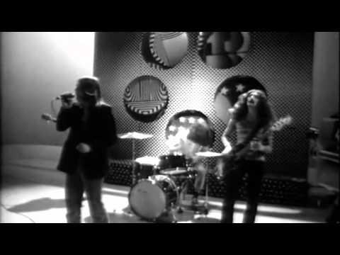"""Black Sabbath - """"Paranoid"""" Belgium 1970"""
