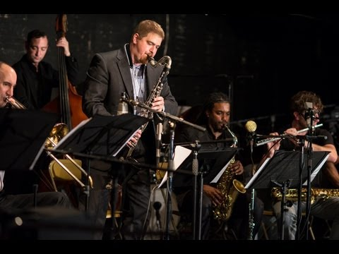 Todd Marcus Jazz Orchestra - Blues For Tahrir Suite