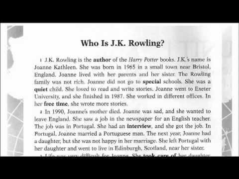 Reading (lesson 1) Легкие и интересные тексты