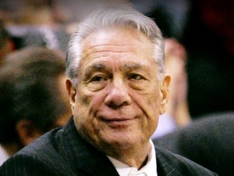 Will NBA team owners force Sterling to sell the Clippers?