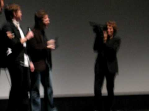 Daybreakers Premiere at TIFF 2009