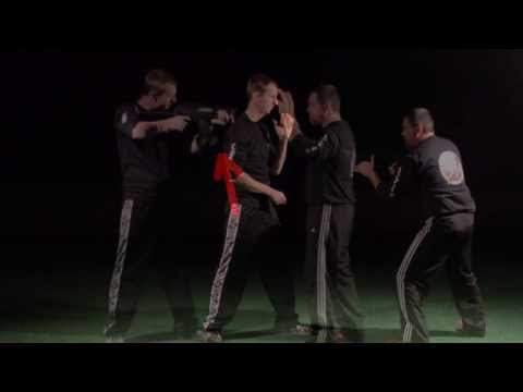 self defense bodyguard training Image 1