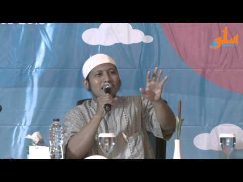 Muslim Family Day Out 2 - SESI 3 PENYAKIT HATI - Ustadz Zaid Susanto.Lc