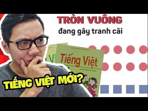 VUÔNG VUÔNG TRÒN TAM GIÁC TRÒN TRÒN VUÔNG - TIẾNG VIỆT CÔNG NGHỆ MỚI? (Sơn Đù Vlog Reaction)