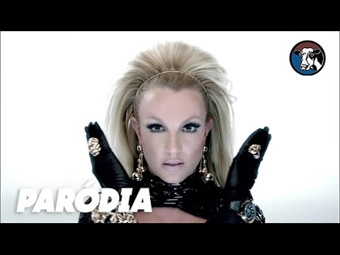 Will.i.am - Scream & Shout Ft. Britney Spears [paródia | Redublagem] video