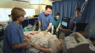SimMom - Il simulatore ostetrico avanzato