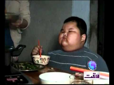 China OverWeight Boy VO Fiza.mp4