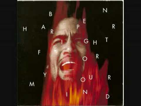 Ben Harper - One Road To Freedom