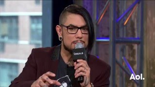 Watch Dave Navarro Mourning Son video