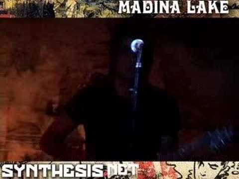Synthesis.net Madina Lake Live From The Boardwalk Pt.1