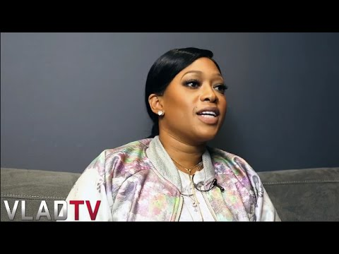 Trina: Khloe & French Dating Doesn't Affect Friendship With Kim