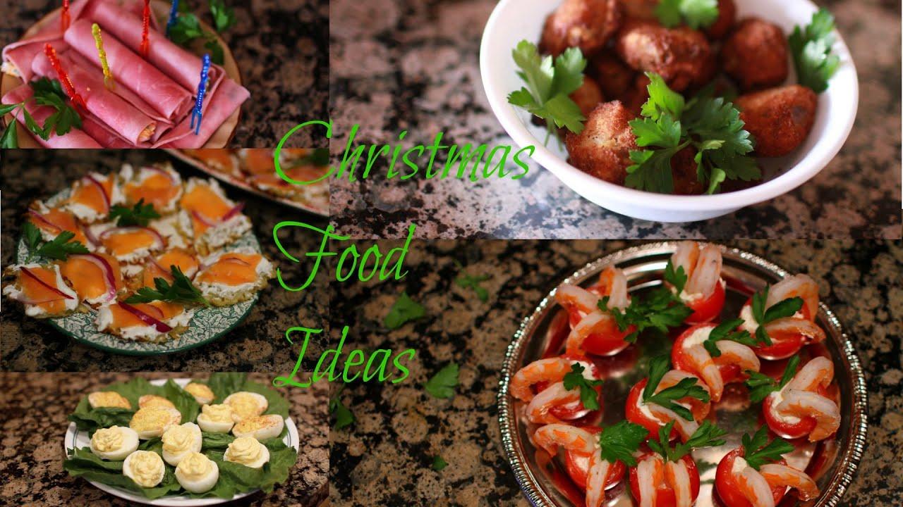 Самые оригинальные рецепты на праздничный стол