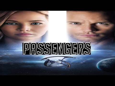 Showtime 02 - Passengers (2016) Bangla Movie Review I Must To See