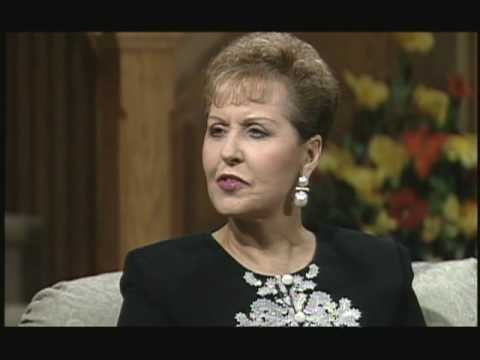 Bible Teacher Joyce Meyer