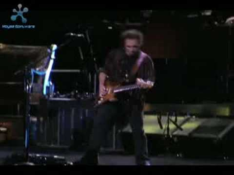 Nils Lofgren Prove it all Night solo