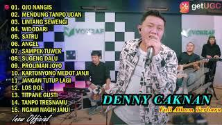 Download lagu DENNY CAKNAN