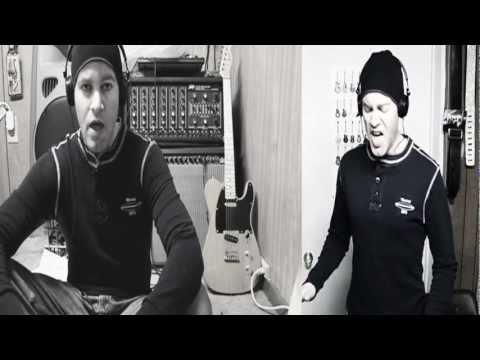 I Need A Doctor/Bohemian Rhapsody/Grenade - Bruno Mars - Queen - Skylar Grey - Eminem (mashup)