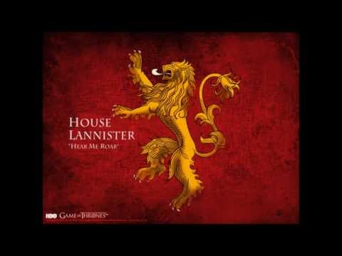 Games of Thrones The Rains of Castamere Epic + Lyrics
