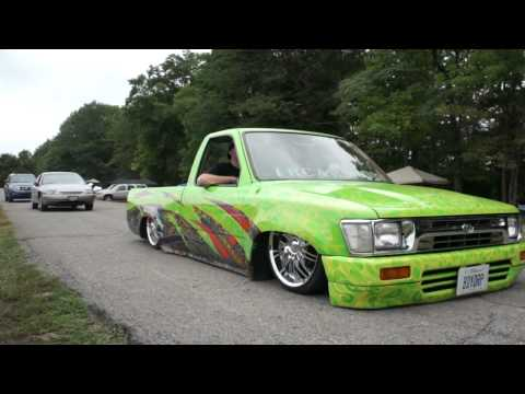 STAGE 9 ONLINE.COM DVD TEASER - CAMP AND DRAG CND 2012 WAVELAND INDIANA MINITRUCK ACTION PLUS MORE