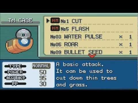 pokemon fire red удочка